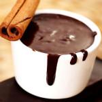 Spa Coklat Aishah Radhiah