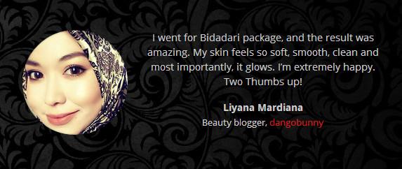 liyana mardiana