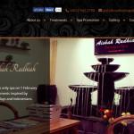 Pakej Ratu Spa Aishah Radhiah