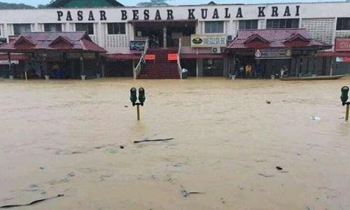 banjir kelantan disember 2014