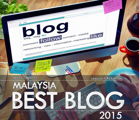 malaysia best blog 2015 ohduit
