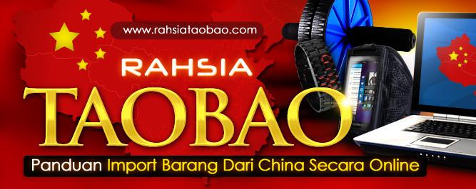 panduan beli barang import murah dari china