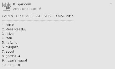 top klikjer mac 2015