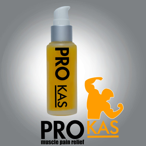 Pro Kas - Muscle Pain Relief