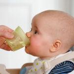 8 cara nak hilangkan SEDU bayi.