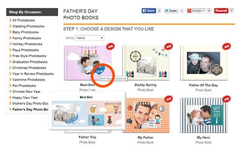 photo book design service by foto-zzoom