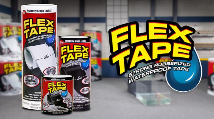 flex tape - barang baik