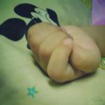 Anakku Sazali.